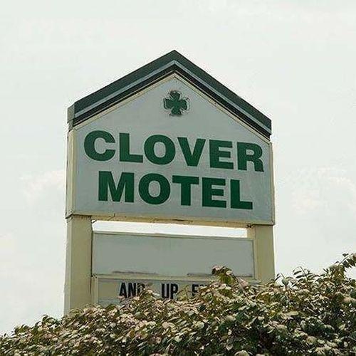 фото Clover Motel Maple Shade 686836652