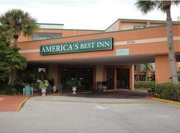 фото America`s Best Inn 686978141