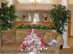 фото Holiday Inn Express Albemarle 687008572