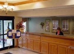 фото Holiday Inn Express Albemarle 687008573