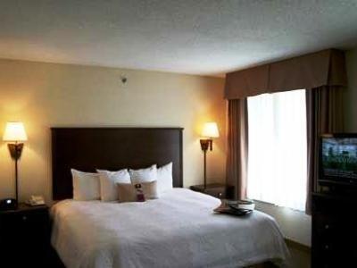 фото Hampton Inn & Suites Oxford-Anniston - AL Hotel 687011789