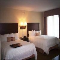 фото Hampton Inn & Suites Oxford-Anniston - AL Hotel 687011790