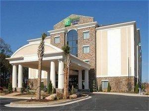 фото Holiday Inn Express Atlanta Southwest Fairburn 687014666