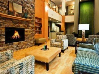 фото Holiday Inn Express Atlanta Southwest Fairburn 687014667