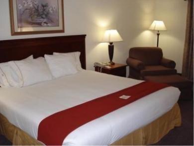 фото Holiday Inn Express Atlanta-Johns Creek 687014792
