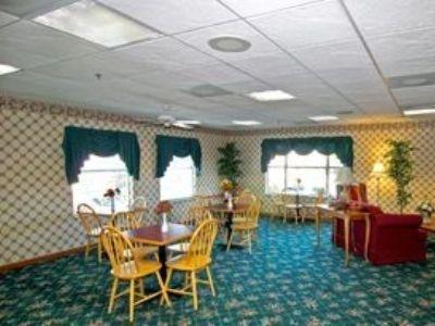 фото BEST WESTERN Country Side Inn 687022992