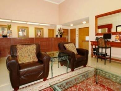 фото Best Western Inn Of Sealy 687043024