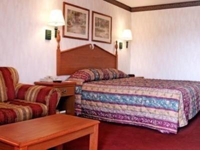 фото America`s Best Value Inn & Suites - Muscle Shoals 687054800