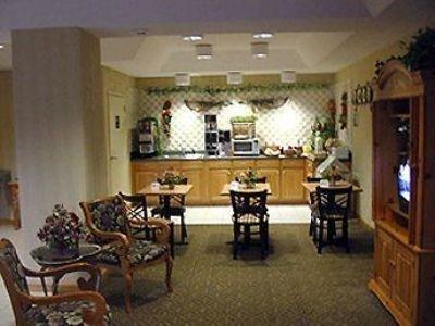 фото Best Western Hawkinsville Inn & Suites 687055338