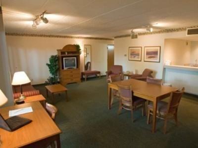 фото Best Western Carlinville Inn 687055745