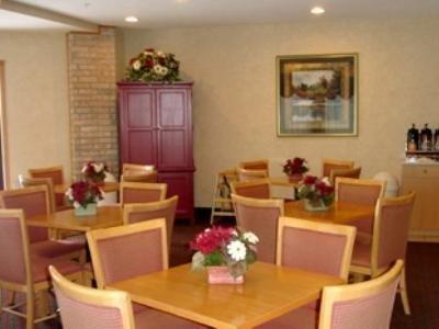 фото Best Western Howe Inn 687055947