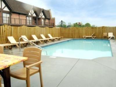 фото Best Western Ogle Haus Inn 687056017