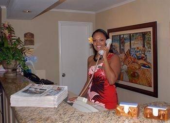 фото Best Western Maui Oceanfront Inn 687056626