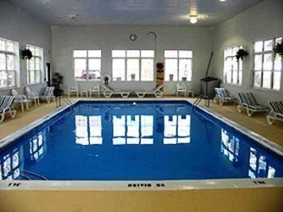 фото Best Western Lakefront Inn & Suites 687056899