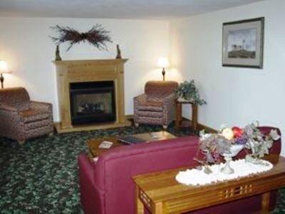фото Best Western Seabrook Inn 687057285