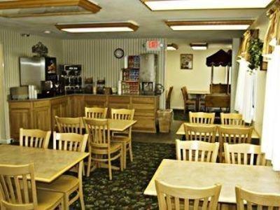 фото Best Western Seabrook Inn 687057286