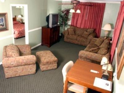 фото Best Western Columbia Inn 687057675