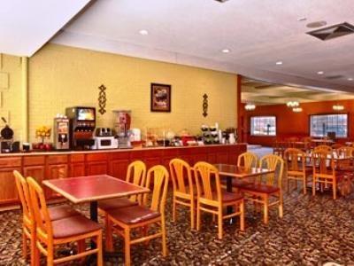 фото Best Western Columbia Inn 687057676