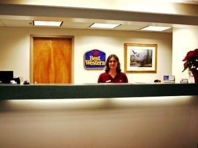 фото Best Western Collins Inn & Suites 687058152