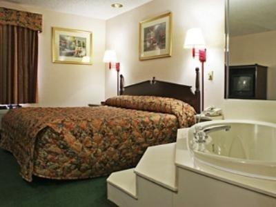 фото Best Western Richland Inn & Suites 687058186