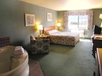 фото Best Western Rama Inn & Suites 687058326