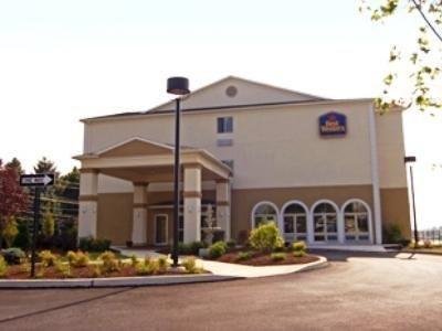фото Best Western Inn N Suites Business Ctr 687059025