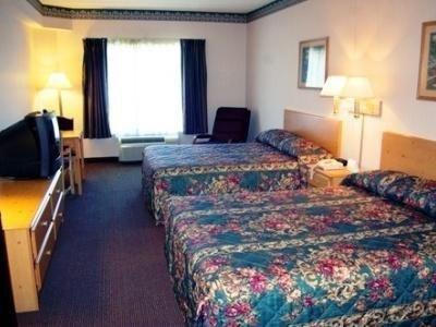 фото Best Western Harrisburg Hershey Hotel & Suites 687059074
