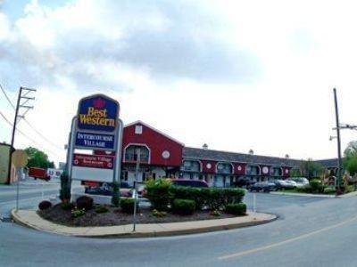 фото Best Western Village Inn & Restaurant 687059087