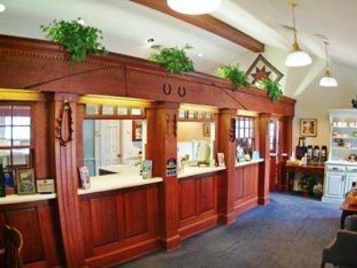фото Best Western Village Inn & Restaurant 687059088