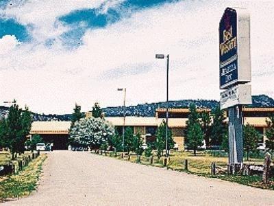 фото Best Western Jicarilla Inn & Casino 687059183