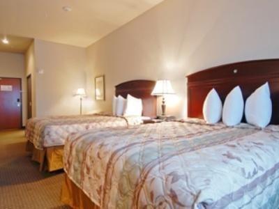 фото Best Western Franklin Inn & Suites 687060096