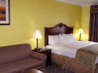фото Best Western Plus Salado Inn 687060818
