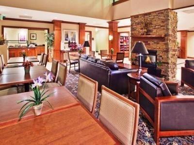 фото Staybridge Suites Columbus - Fort Benning 687074206