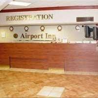 фото Airport Inn 687087487