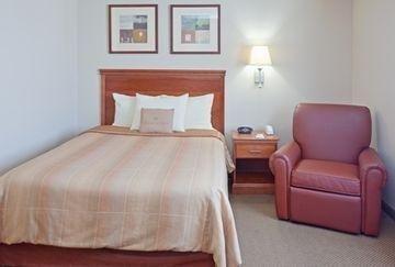 фото Candlewood Suites Port Arthur/ 687089830