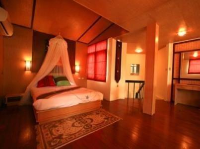 фото Marilyn Pool Villa Resort And Spa 687093431