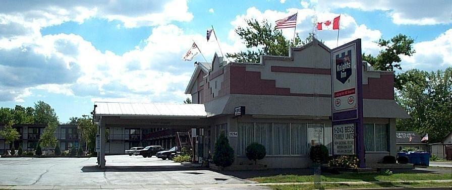 фото Knights Inn Niagara Falls ON 687119943