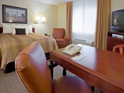 фото Candlewood Suites Morris Plains 687126630