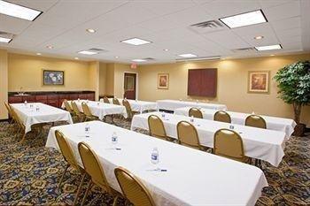 фото Holiday Inn Express Cleveland-Richfield 687161935