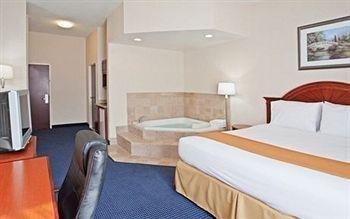 фото Holiday Inn Express Cleveland-Richfield 687161936