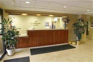 фото Holiday Inn Express Gahanna/columbus Airport E 687163265