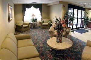 фото Holiday Inn Express Gahanna/columbus Airport E 687163266