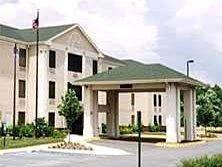 фото Holiday Inn Exp Carneys Pt Nj Trnpk E1 687163638