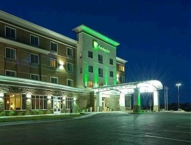 фото Holiday Inn Casper East - McMurry Park 687167875