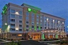 фото Holiday Inn Dalton 687177995