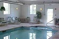 фото Holiday Inn Express Dillard 687178518