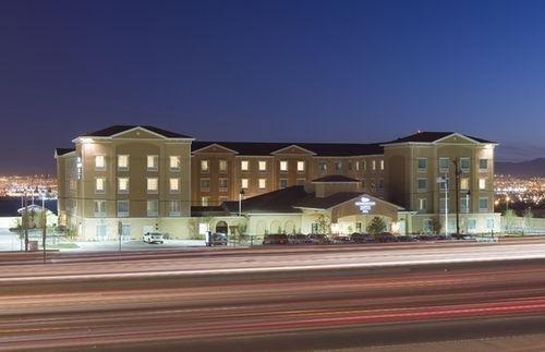 фото Homewood Suites by Hilton El Paso Airport 687181614