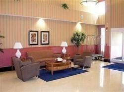 фото Holiday Inn Express Hotel & Suites Pembroke Pines Sheridan Street 687187583