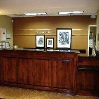 фото Hampton Inn Greensboro East Mc 687194300