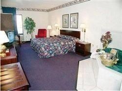 фото Holiday Inn Express Greer/Taylors at US 29 687194409